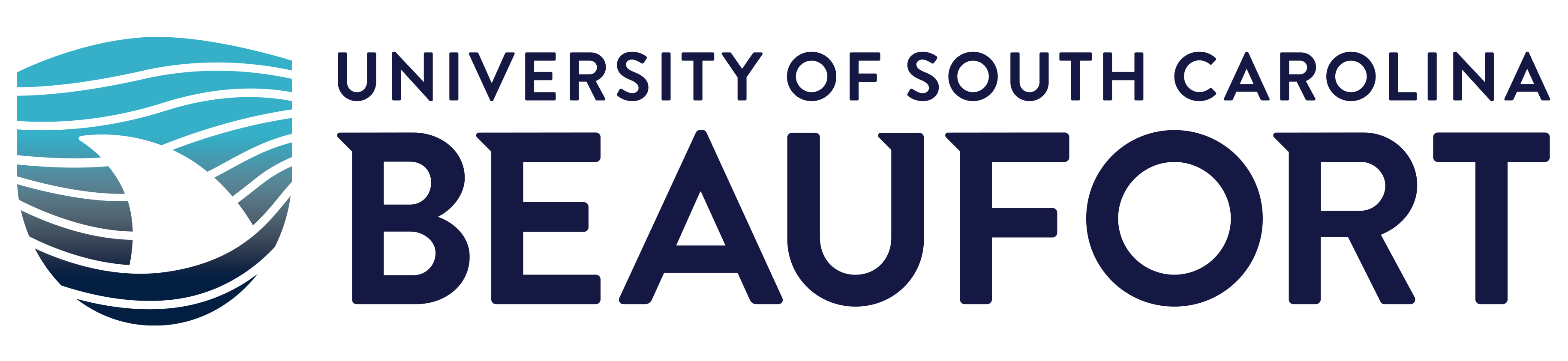 UofSC Beaufort logo